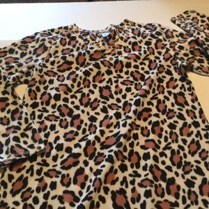 Other - Warm comfy nite Gown Size Medium 8-10 Nwot. L237